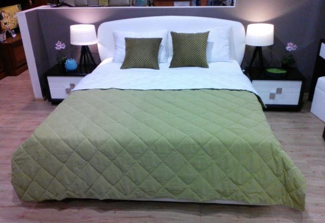 Купить Кровать Брио в интернет магазине корпусной и мягкой мебели для дома