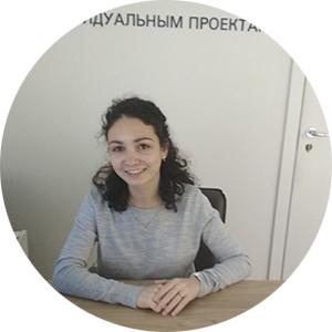 Дарья Павлийчук