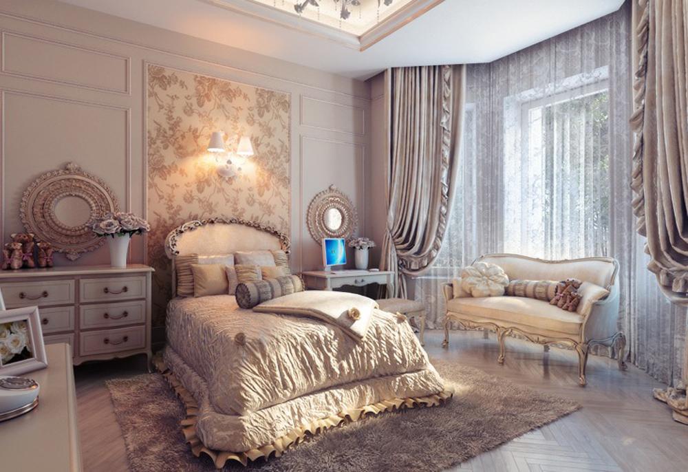 Модный дом фото