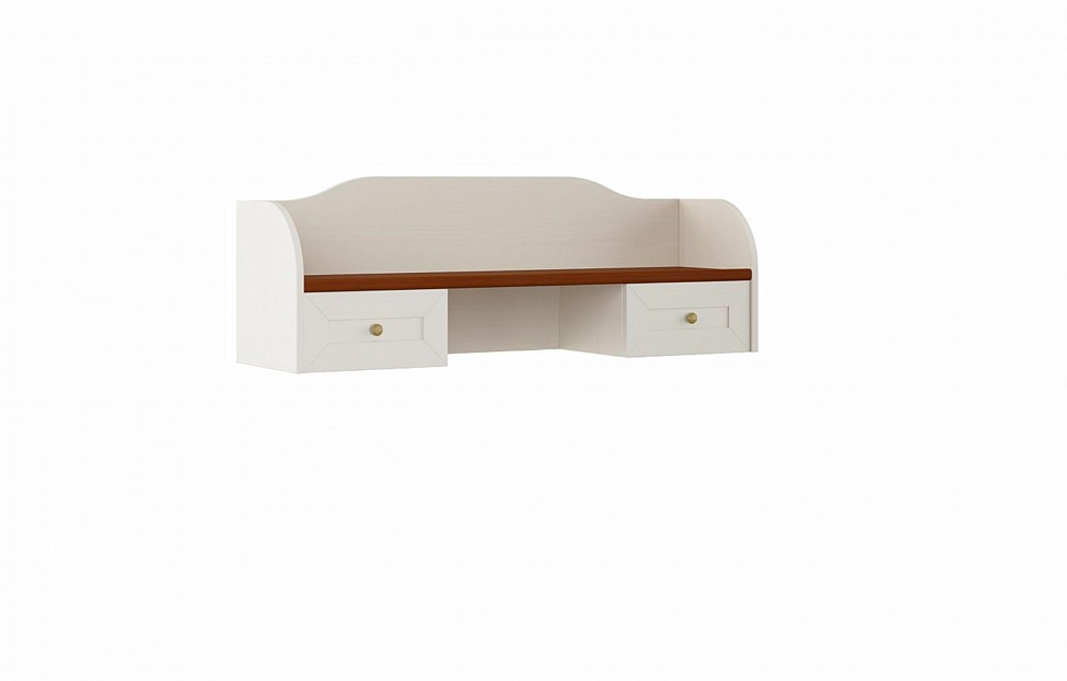 Купить Полка Кантри КА-504.08,Д2 в интернет магазине корпусной и мягкой мебели для дома