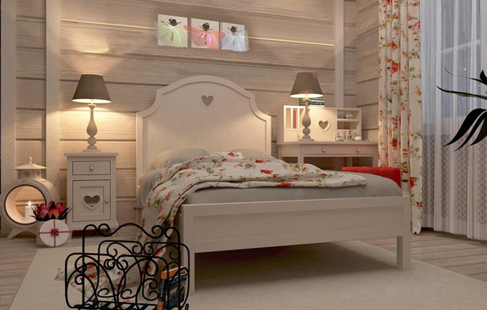 Купить Подростковая Adelina 2 в интернет магазине корпусной и мягкой мебели для дома