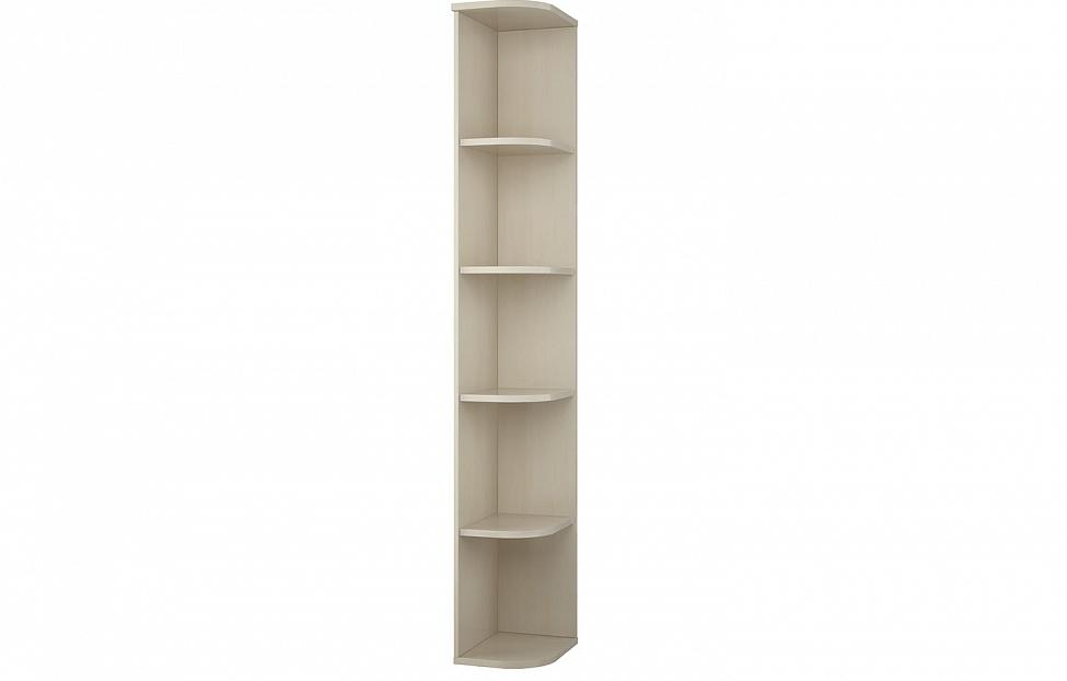 Купить Стеллаж Адажио АГ-702.01 в интернет магазине корпусной и мягкой мебели для дома