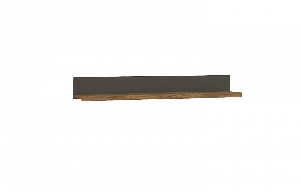 Купить Полка Анри АН-025.02 в интернет магазине корпусной и мягкой мебели для дома