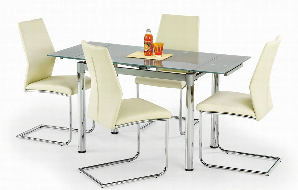 Купить Стол обеденный LOGAN 2 в интернет магазине корпусной и мягкой мебели для дома