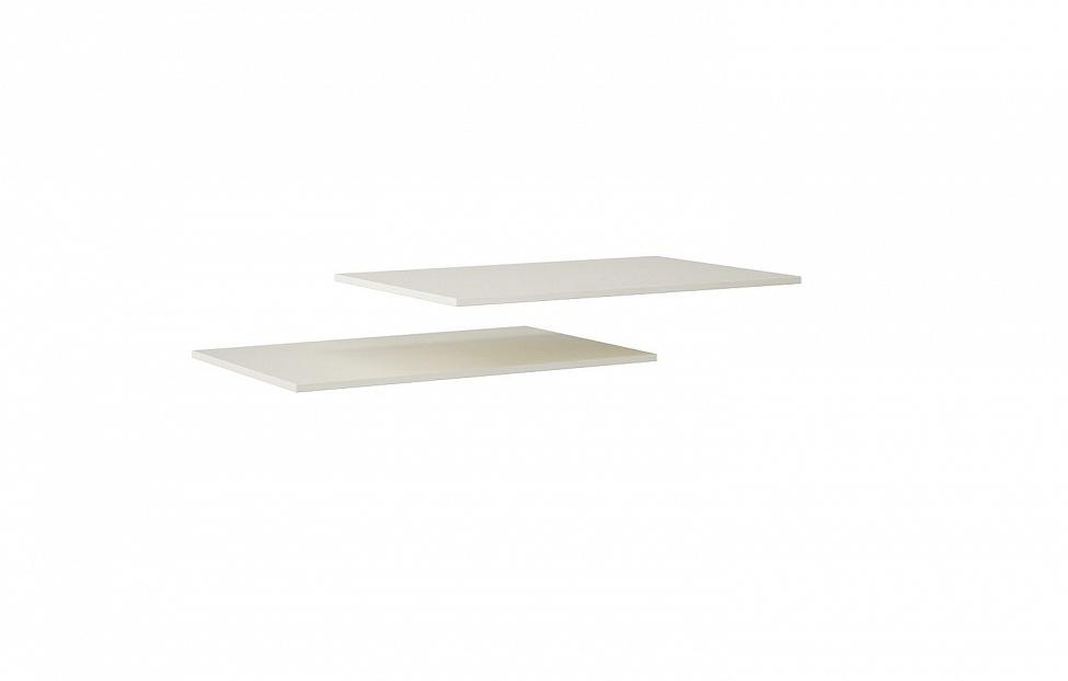 Купить Комплект полок КН-011.00 в интернет магазине корпусной и мягкой мебели для дома