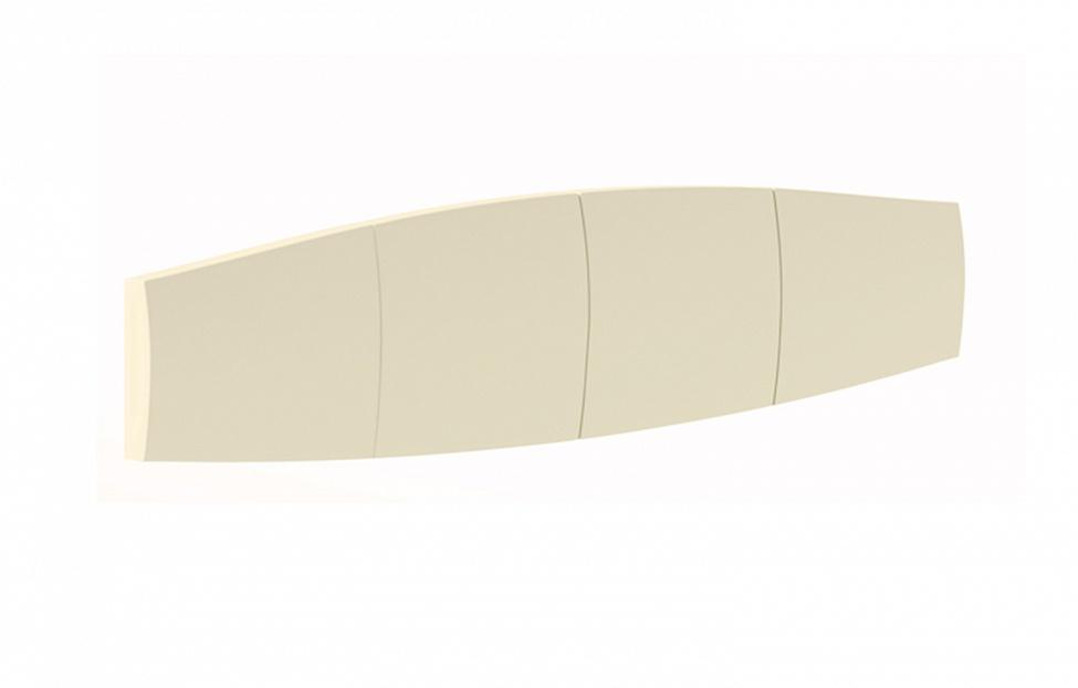 Купить Мягкий элемент для кровати Ниола НИ-900.28 в интернет магазине корпусной и мягкой мебели для дома