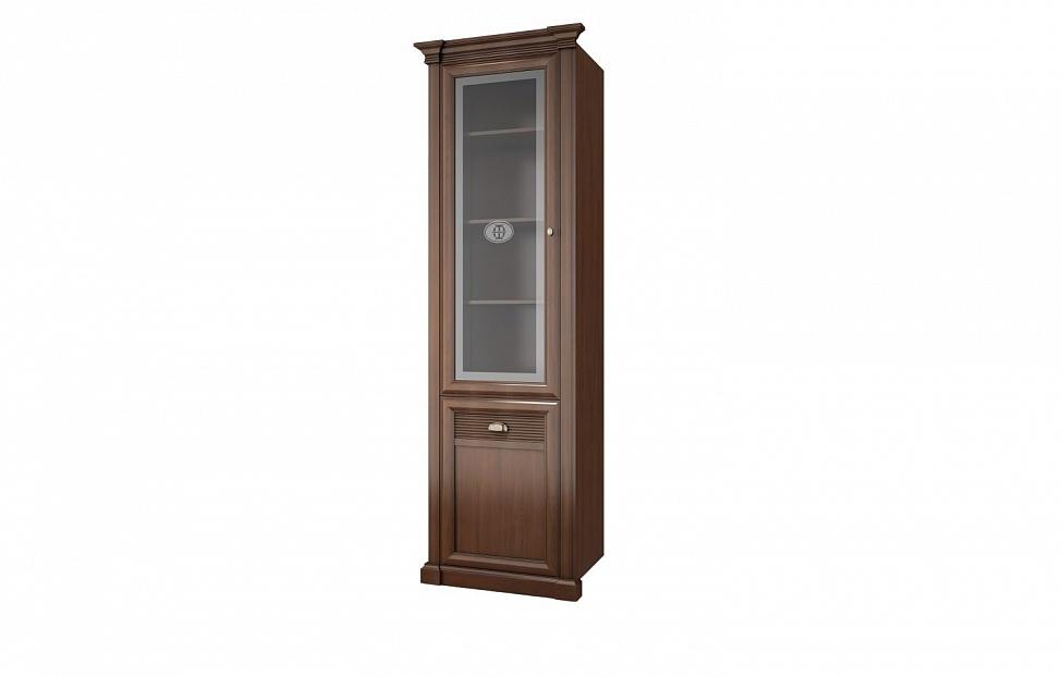 Купить Шкаф для книг Изотта 16 в интернет магазине корпусной и мягкой мебели для дома
