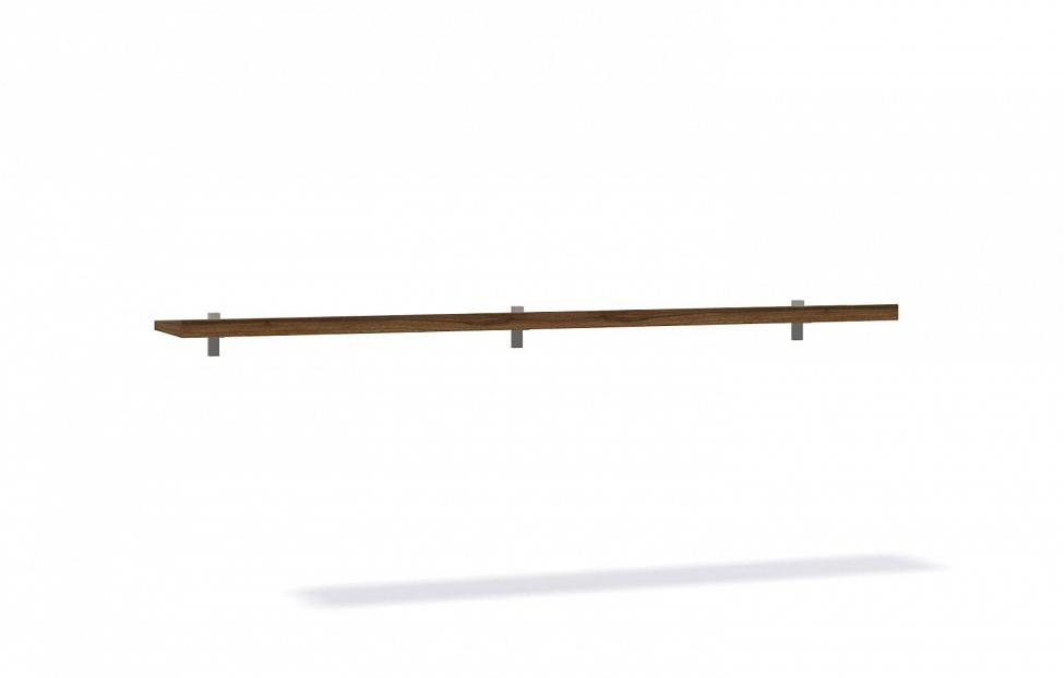 Купить Полка Анри АН-025.03 в интернет магазине корпусной и мягкой мебели для дома