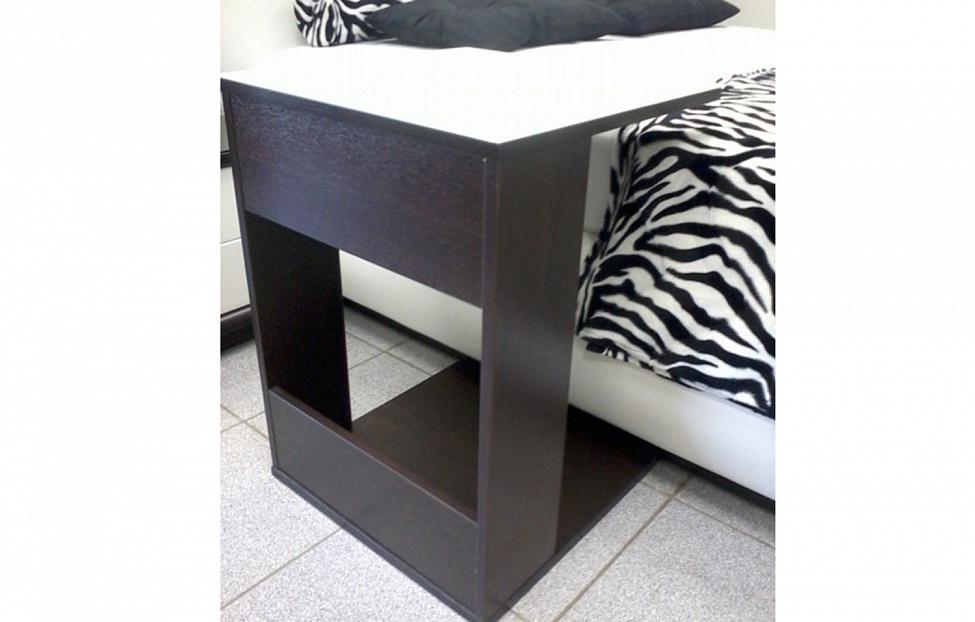 Купить Стол журнальный KENNER 3 в интернет магазине корпусной и мягкой мебели для дома