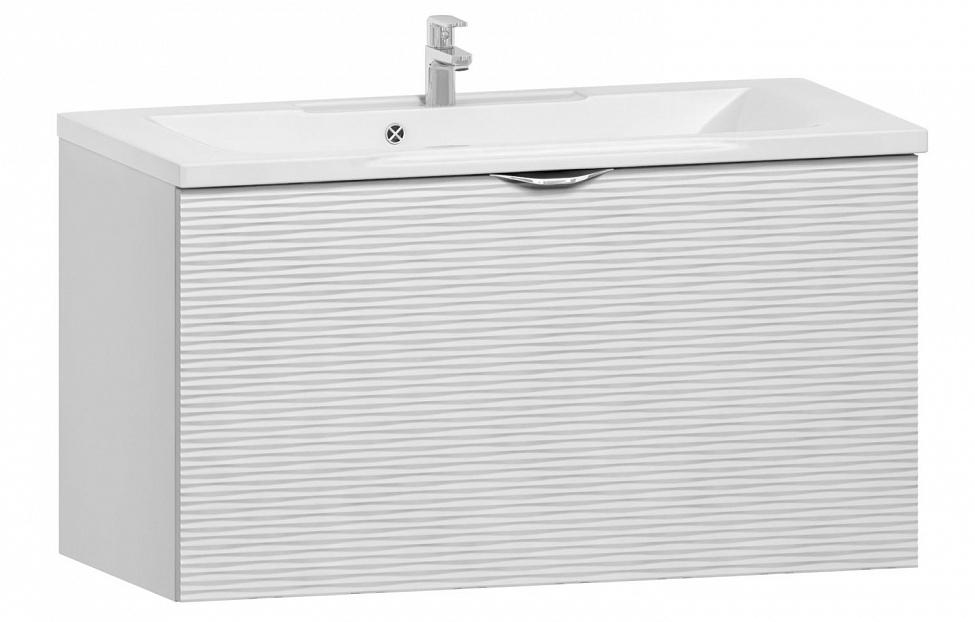 Купить Тумба с раковиной Vol 900.02-02 в интернет магазине корпусной и мягкой мебели для дома
