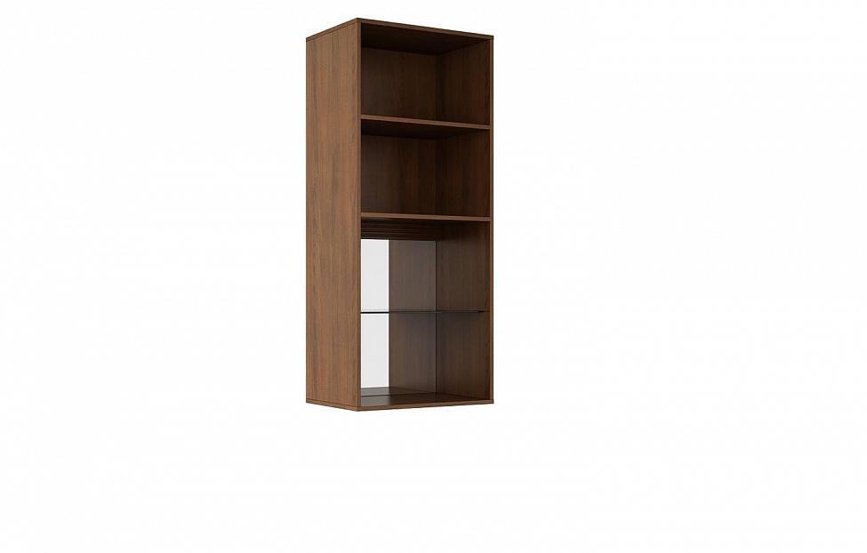 Купить Шкаф навесной Адажио АГ-418.04 в интернет магазине корпусной и мягкой мебели для дома