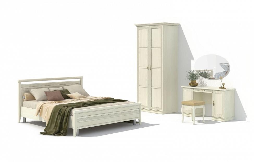 Купить Спальня Адажио 13.1 в интернет магазине корпусной и мягкой мебели для дома