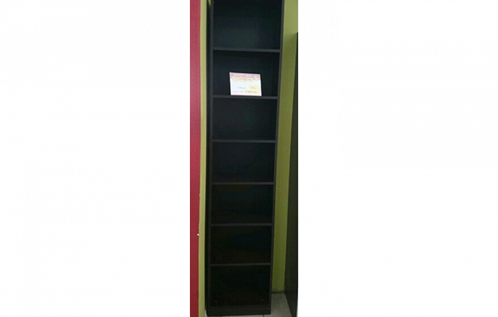 Купить Стеллаж Глейс в интернет магазине корпусной и мягкой мебели для дома