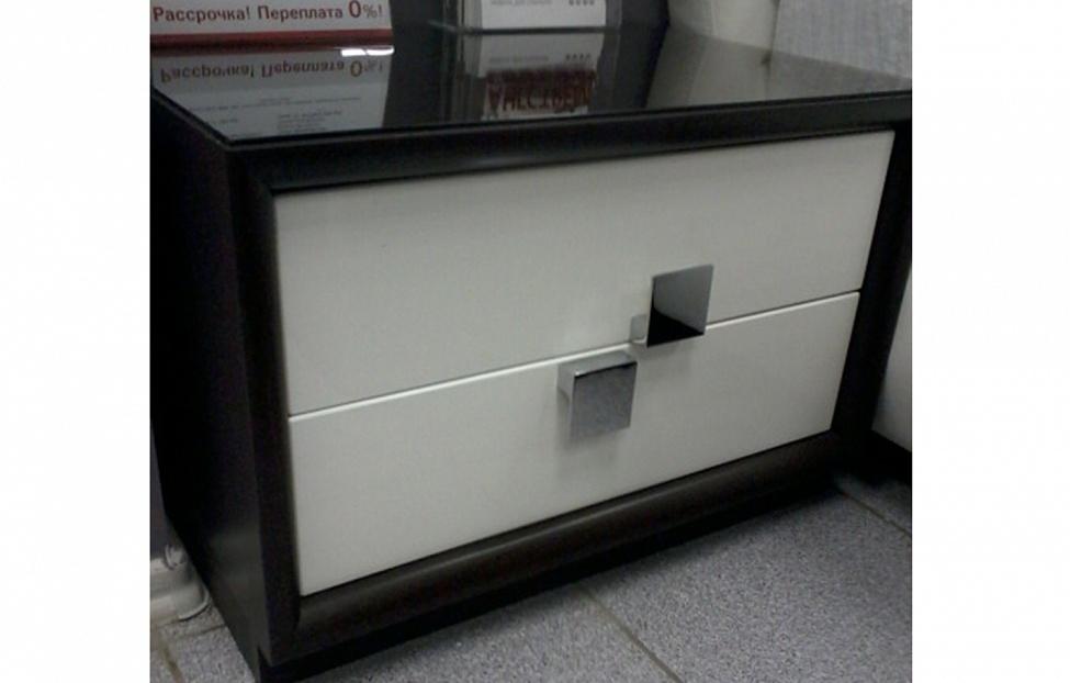 Купить Тумба прикроватная Брио Бр-305.03 в интернет магазине корпусной и мягкой мебели для дома