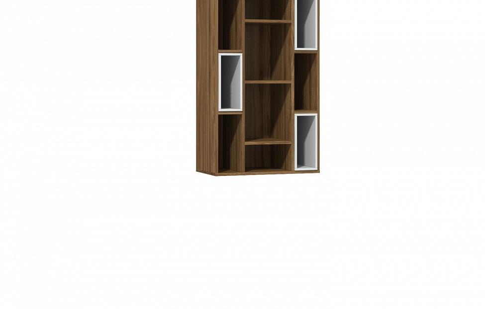Купить Стеллаж Анри 412.00 в интернет магазине корпусной и мягкой мебели для дома
