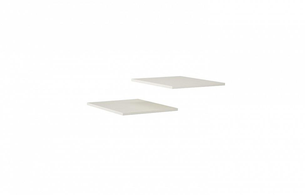 Купить Комплект полок КН-009.00 в интернет магазине корпусной и мягкой мебели для дома
