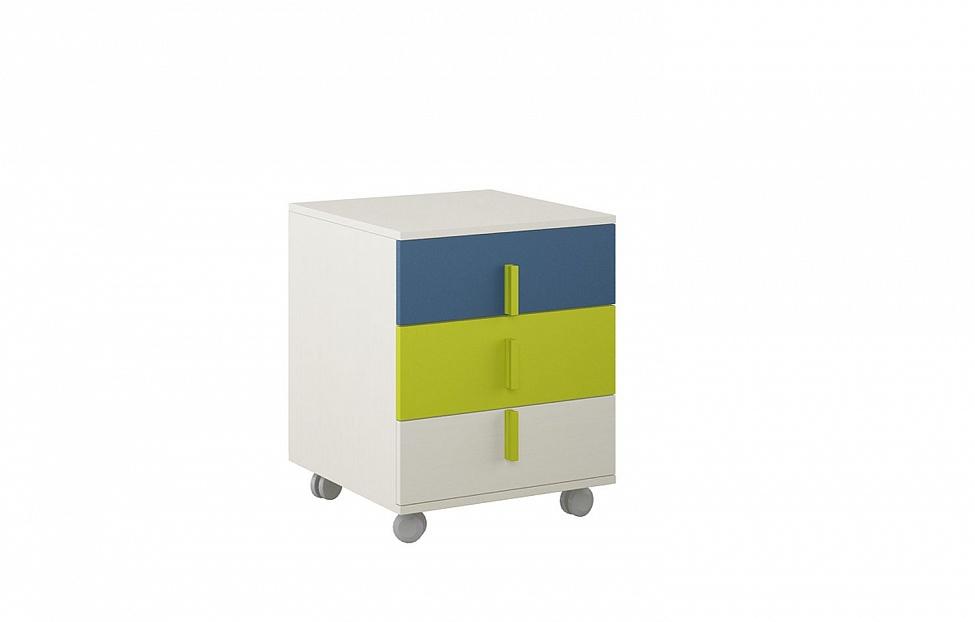 Купить Тумба  Кеноша КН-302.05 в интернет магазине корпусной и мягкой мебели для дома
