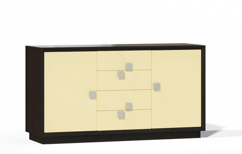 Купить Тумба Брио 105.01 , Д2 в интернет магазине корпусной и мягкой мебели для дома