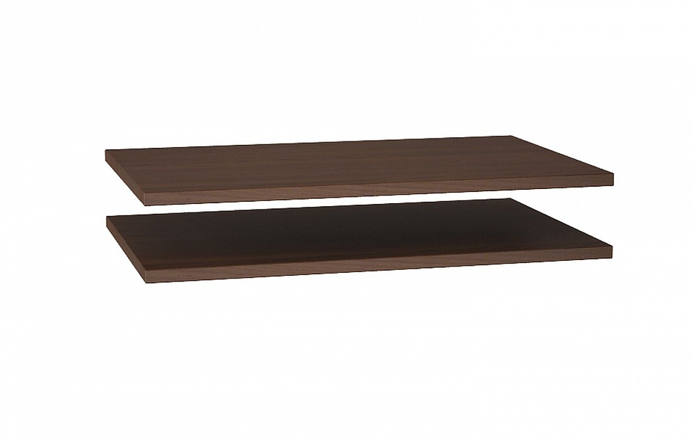 Купить Комплект полок АГ-006.00 в интернет магазине корпусной и мягкой мебели для дома