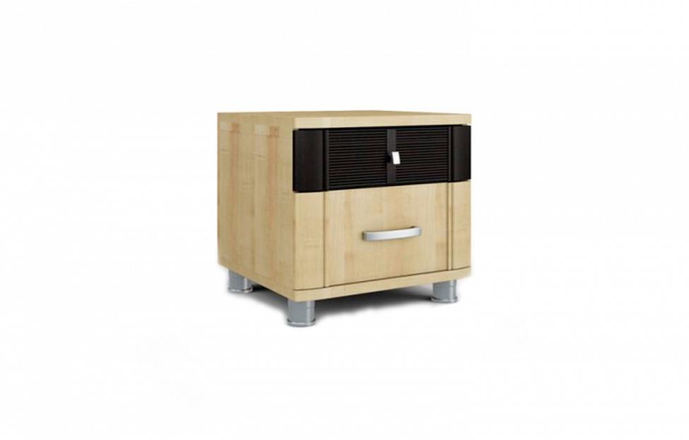 Купить Тумба прикроватная Эстетика 301.03 в интернет магазине корпусной и мягкой мебели для дома