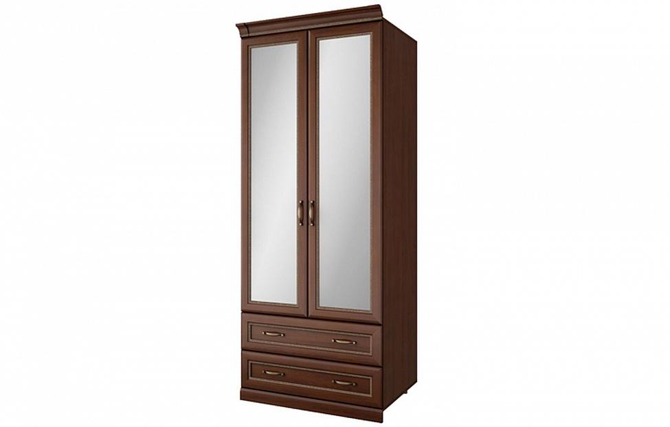 Купить Шкаф Луара ЛУ-201.04 в интернет магазине корпусной и мягкой мебели для дома