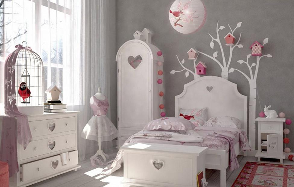Купить Подростковая Adelina 1 в интернет магазине корпусной и мягкой мебели для дома