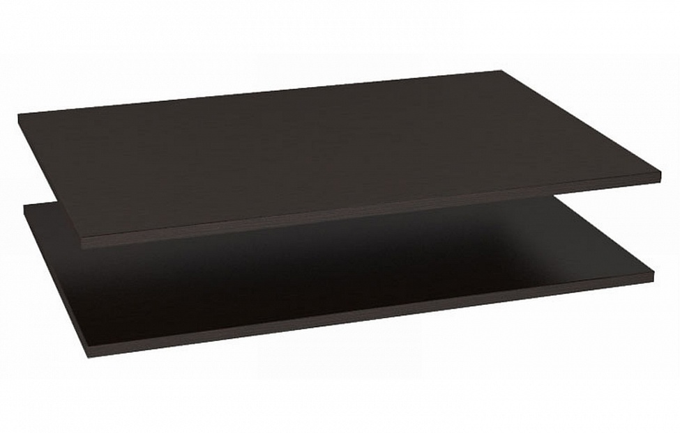 Купить Комплект полок Фристайл ФР-39/-1 в интернет магазине корпусной и мягкой мебели для дома