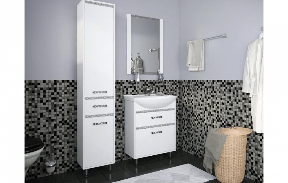 Купить Шкаф-колонна Sun 350.22 (R) в интернет магазине корпусной и мягкой мебели для дома