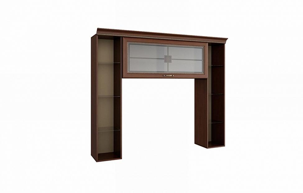 Купить Надстройка Луара ЛУ-724.03 в интернет магазине корпусной и мягкой мебели для дома