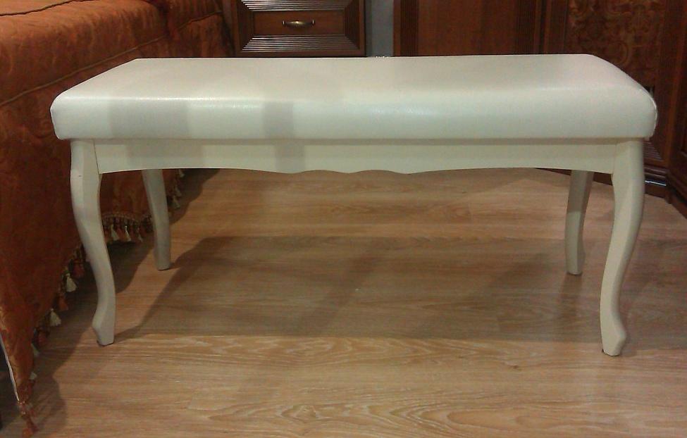 Купить Банкетка АГ- 910.02 в интернет магазине корпусной и мягкой мебели для дома