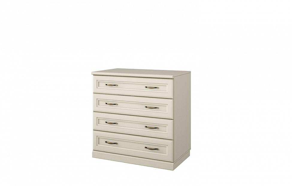 Купить Комод Луара ЛУ-100.02 в интернет магазине корпусной и мягкой мебели для дома