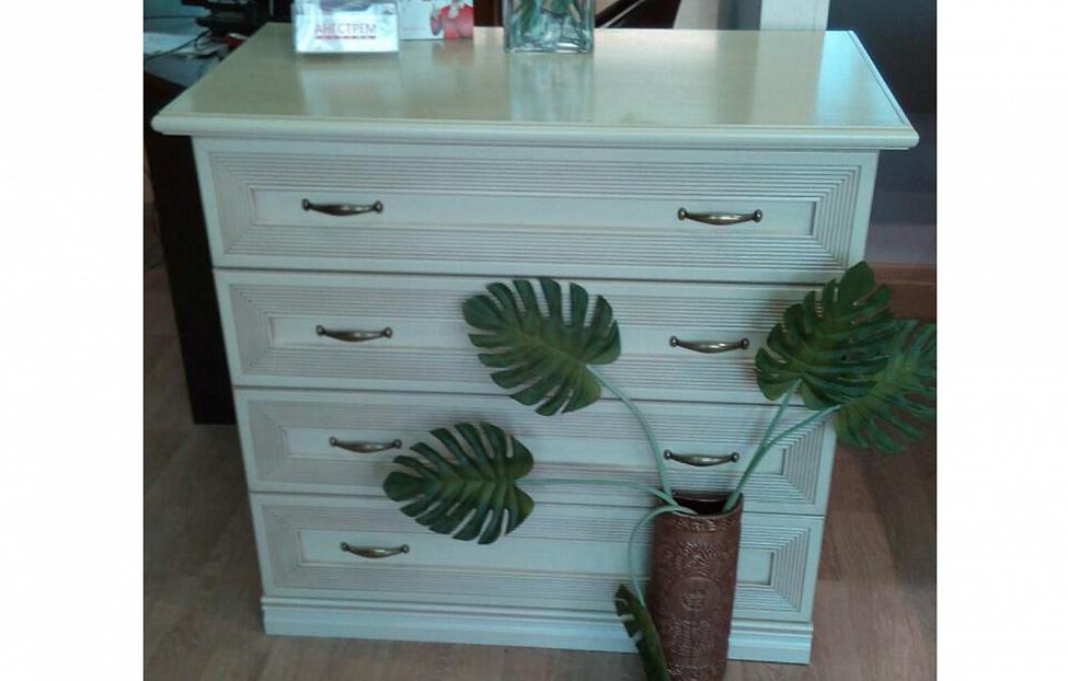 Купить Комод Адажио в интернет магазине корпусной и мягкой мебели для дома