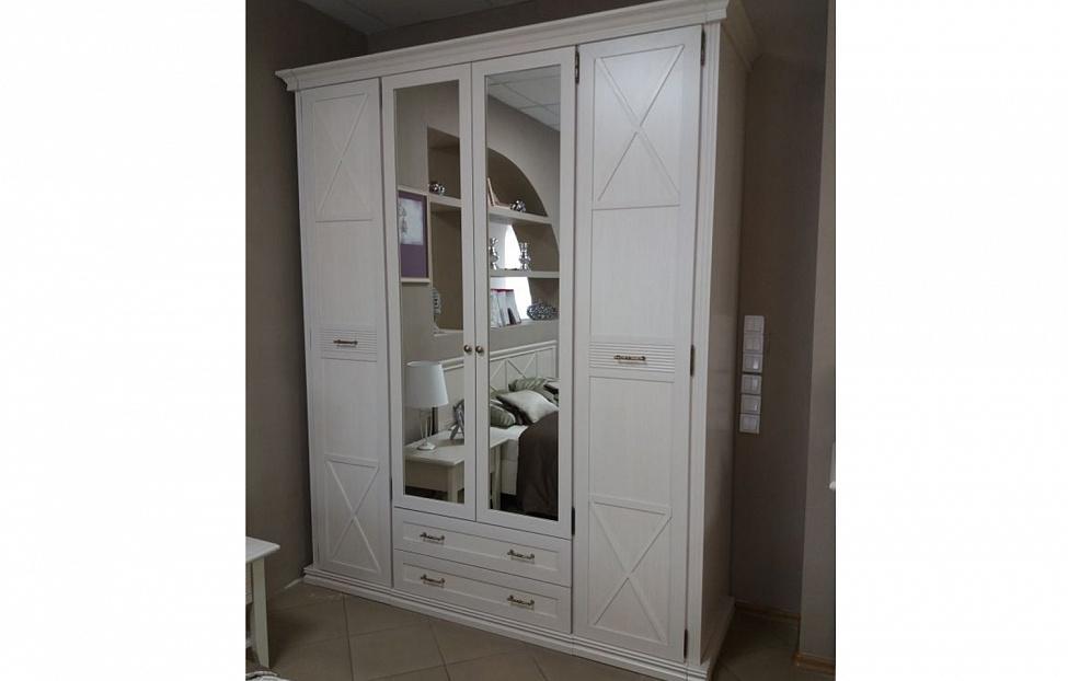 Купить Шкаф Кантри в интернет магазине корпусной и мягкой мебели для дома