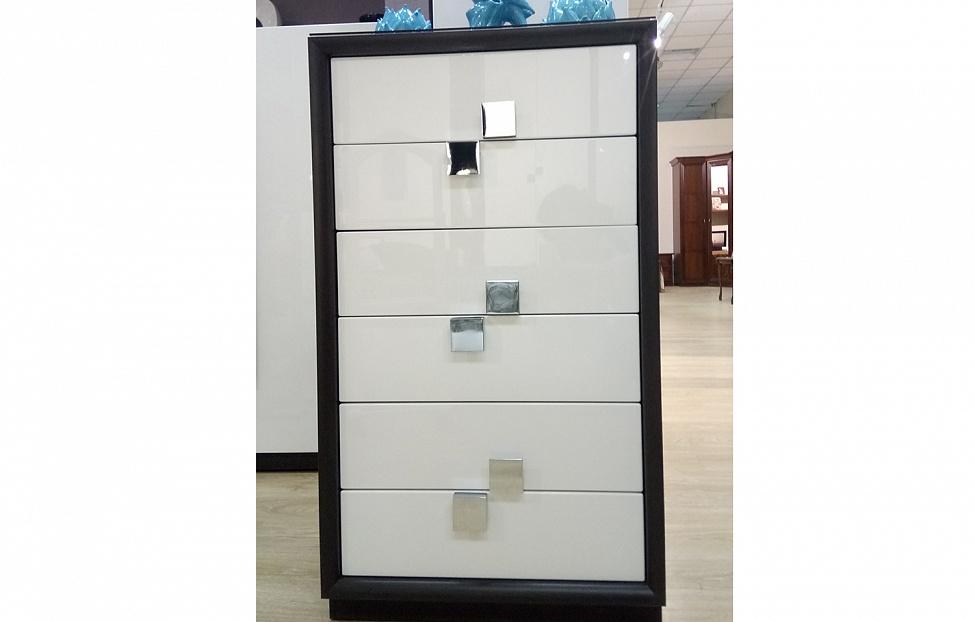 Купить Комод Брио в интернет магазине корпусной и мягкой мебели для дома