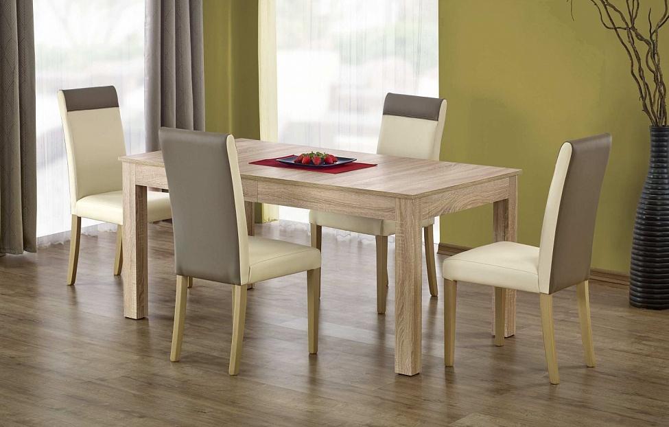 Купить Стол обеденный SEWERYN в интернет магазине корпусной и мягкой мебели для дома