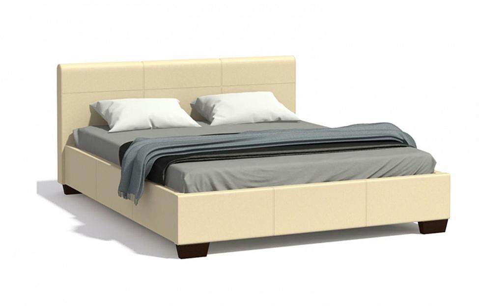 Купить Кровать Бона БН-810.26 в интернет магазине корпусной и мягкой мебели для дома