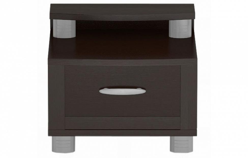 Купить Тумба прикроватная Фристайл ФР-28 в интернет магазине корпусной и мягкой мебели для дома