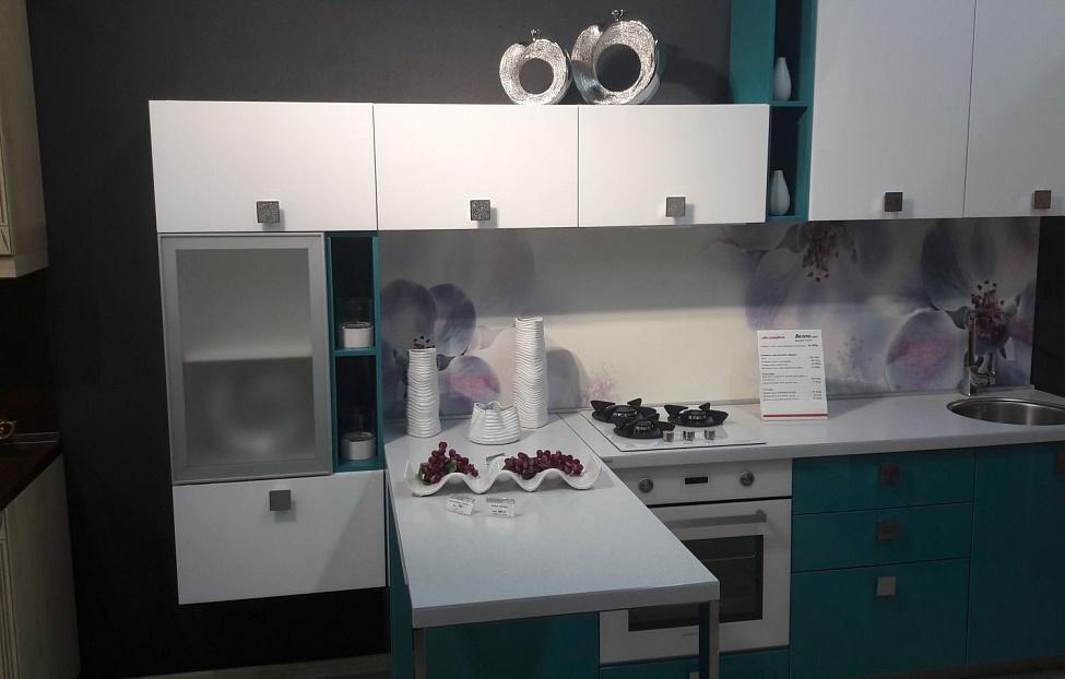 Купить Кухня Велла Лайт в интернет магазине корпусной и мягкой мебели для дома