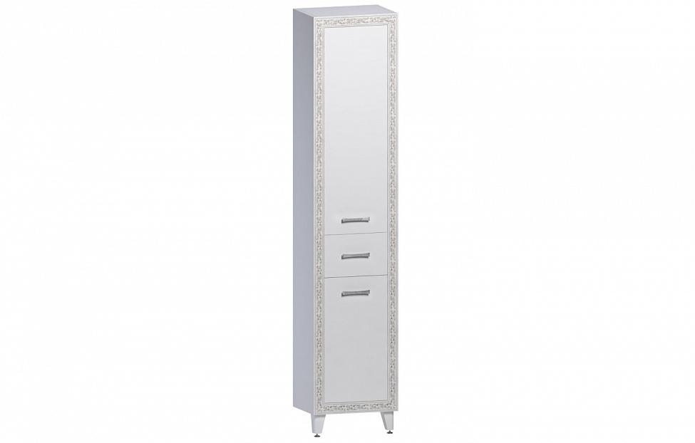 Купить Шкаф-колонна правый Cls 400.22 в интернет магазине корпусной и мягкой мебели для дома