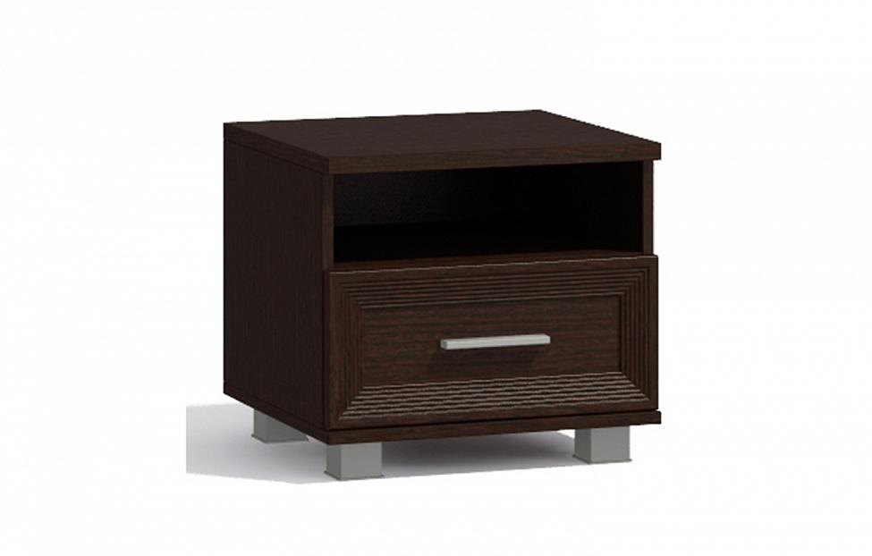 Купить Тумба прикроватная Бона БН-301.02 в интернет магазине корпусной и мягкой мебели для дома