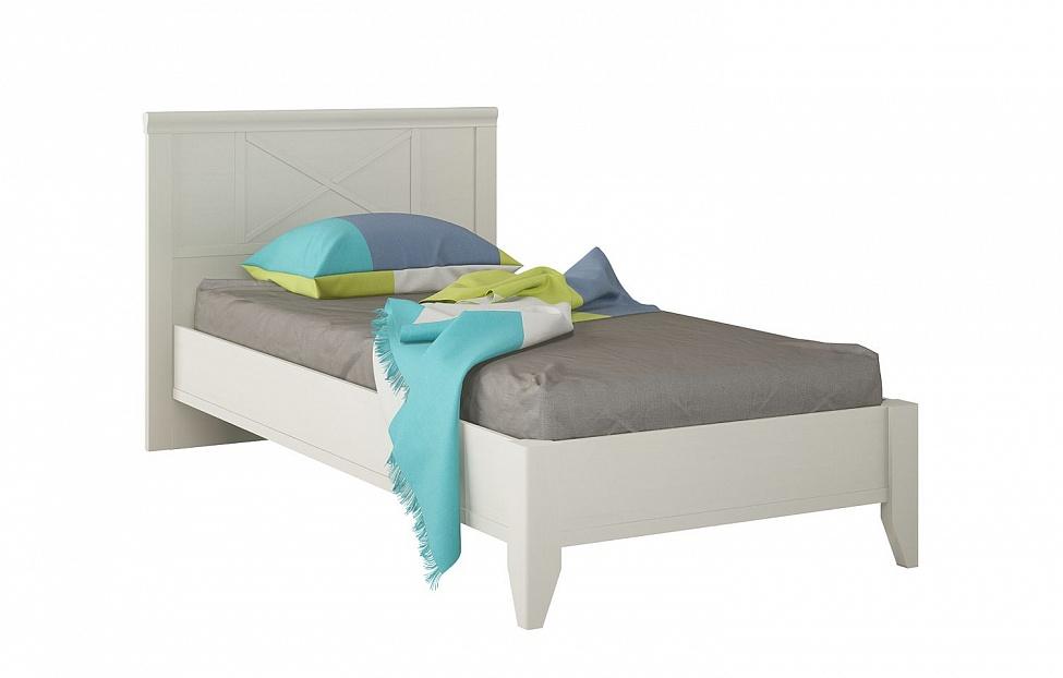 Купить Кровать Кантри КА-800 в интернет магазине корпусной и мягкой мебели для дома