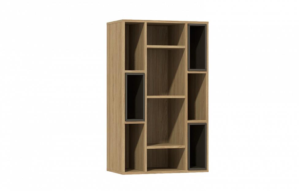 Купить Стеллаж Анри АН-412.00 в интернет магазине корпусной и мягкой мебели для дома