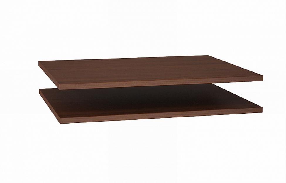 Купить Комплект полок ЛУ-018.00 в интернет магазине корпусной и мягкой мебели для дома
