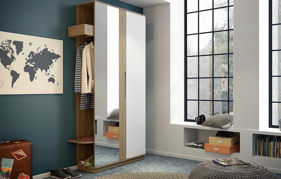 Купить Прихожая Анри 2 в интернет магазине корпусной и мягкой мебели для дома