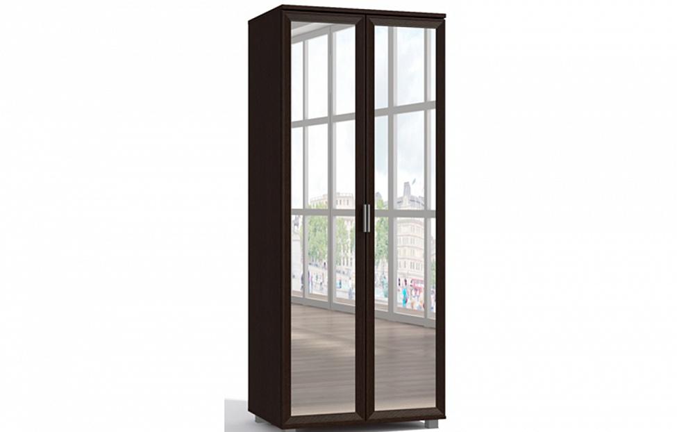 Купить Шкаф Бона БН-201.02 в интернет магазине корпусной и мягкой мебели для дома