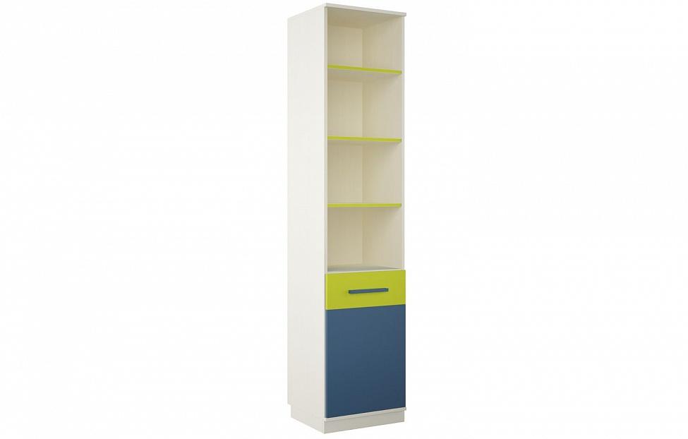 Купить Стеллаж Кеноша КН-708.01 в интернет магазине корпусной и мягкой мебели для дома