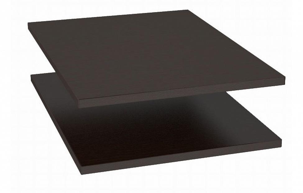 Купить Комплект полок Фристайл ФР-39 в интернет магазине корпусной и мягкой мебели для дома