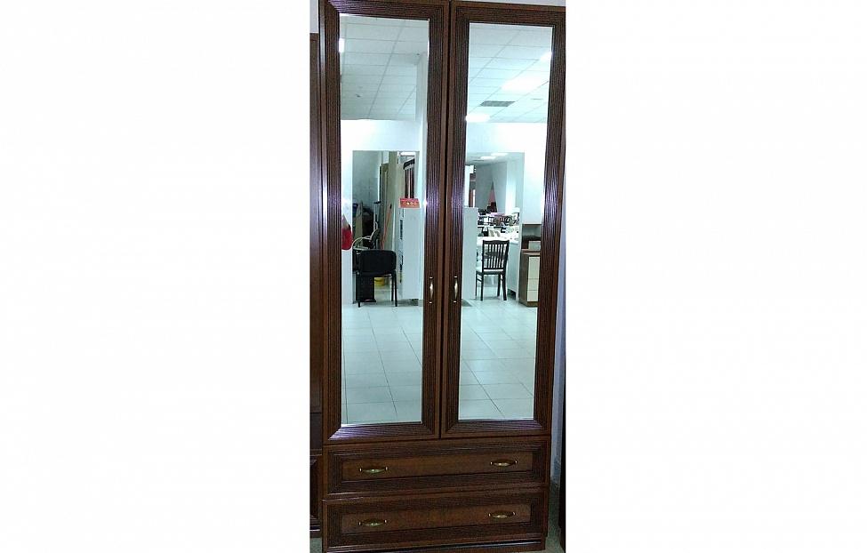 Купить Шкаф Адажио в интернет магазине корпусной и мягкой мебели для дома