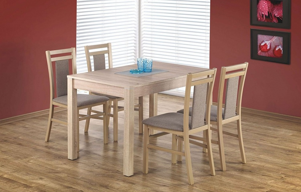 Купить Стол обеденный MAURYCY в интернет магазине корпусной и мягкой мебели для дома