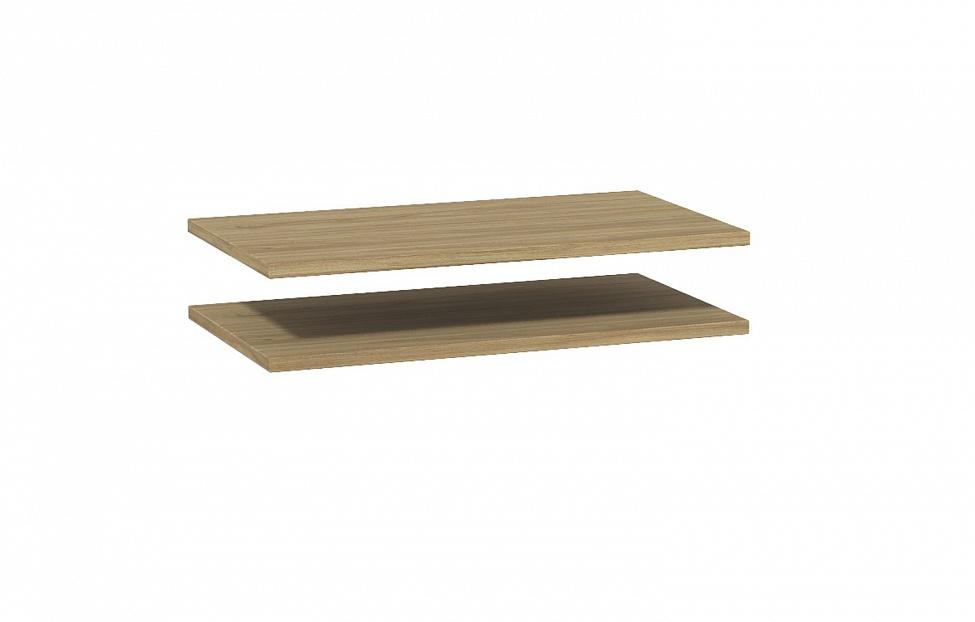 Купить Комплект полок Анри АН-002.00 в интернет магазине корпусной и мягкой мебели для дома